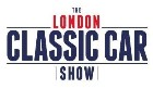 The London Classic Car Show 23 - 26 FEB 2017 ExCeL